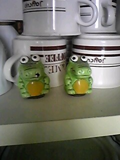 ガリガリ君チョコ味…